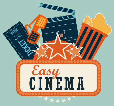 E&#8217; NATA LA COMMUNITY <BR>  EASY CINEMA