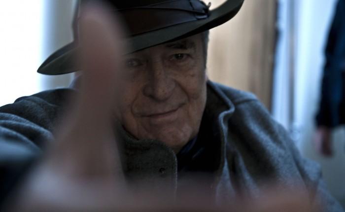 Addio Bernardo Bertolucci