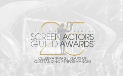 SAG Awards 2019, trionfano Rami Malek, Glenn Close e Black Panther