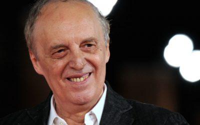 David Speciale a Dario Argento